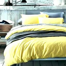 pale yellow bedding light pale yellow and grey bedding