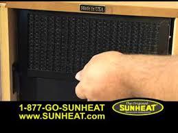 sunheat improvements youtube sunheat 1500 manual at Sunheat Heater Wiring Diagram