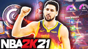 NBA 2K21 KLAY THOMPSON BUILD THAT WILL ...