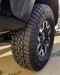 Top 5 All-terrain Tires for your Truck or SUV - The Tires-Easy Blog