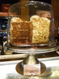 Carrot Cake Picture Of The Cheesecake Factory Houston Tripadvisor