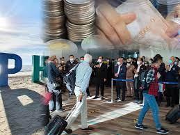 ภูเก็ตแซนด์บ็อกซ์' กระแสปัง 13 วัน ต่างชาติมาแล้ว 5,174 คน ทำเงินสะพัด  400-500 ล้านบาท