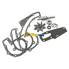 Clark forklift water pump kit 8619 applications y685 early model forklifts