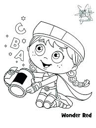 Red Ribbon Color Pages Red Coloring Page Bahamasecoforum Com