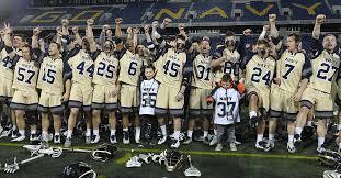 navy hires marquette s joe amplo as next men s lacrosse head coach college crosse