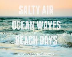 Waves Quotes Interesting Coastal Quotes Beach Waves