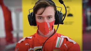 Pascal wehrlein will be ferrari's new test driver for 2019, according to international media reports. Ferrari Test Driver Ilott Lands 2021 Gt Seat Gpfans Com
