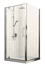 englefield milano square tile shower