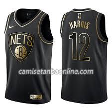 Edition Negro Harris Nike 12 Hombre Golden Brooklyn Swingman Nets Camiseta Joe -|DraftKings 49ers Vs. Packers Showdown: Top Optimum Lineups