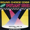 Pop Hits, Vol. 74