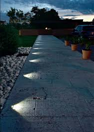 ground lighting for outdoors. 10 outdoor lighting ideas for your garden landscape. #5 is really cute | landscaping, and landscaping ground outdoors g