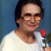 Doris Barley Obituary - Death Notice and Service Information