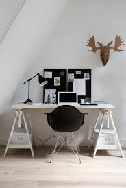 scandinavian home office. 17 scandinavian home office designs that abound with simplicity u0026 elegance a