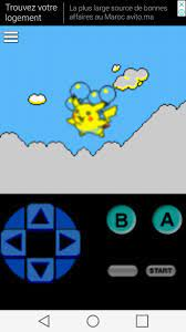 GBC emulator Yellow edition for Android - APK Download