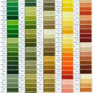 Anchor Floss Colour Chart Conversion Charts Goblen Art