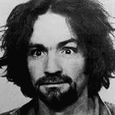 Image result for charles manson