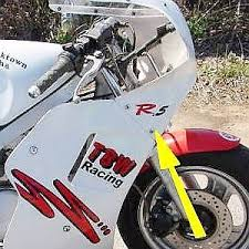 pocket bike stickers r 5 red black ysr50 ysr 50 r5 ebay