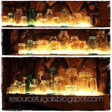 rope mason jar lights. Rope Mason Jar Lights N