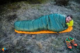 Jacks 'R' Better High Sierra Sniveller - Hiking in Finland & JRB High Sierra Sniveller - Reading/ chilling Adamdwight.com