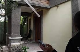 Luna maya dan ariel noah video terbaru no sensor beredar bioskop 212, 26/09/2015. Mau Dirobohkan Ini Penampakan Rumah Luna Maya Di Bali Suara Bali