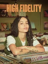 Watch High Fidelity Online - STARZPLAY