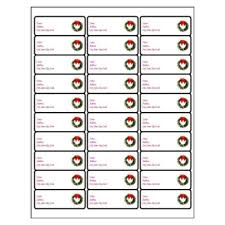 Address Labels 30 Per Page Avery Address Labels 30 Per Sheet Address Label Templates 30 Per