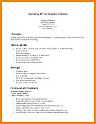Pizza Deliveryver Resume Job Apply Form Description Resumes Truck