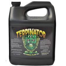 Terpinator Feed Chart Terpinator Terpinator Nutrient Info Growdiaries