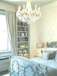 chandelier small chandeliers canada for bedroom awesome room
