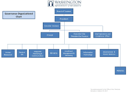 Governance Organizational Chart Ppt Download