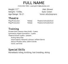Best 25+ Acting resume template ideas on Pinterest | Free resume samples,  Free resume and Professional cv examples