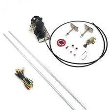 windshield wiper systems for studebaker ebay studebaker parts vendors at Studebaker Wiring Harnesses