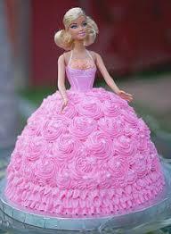Barbie Birthday Cake Walmart Cutebirthdaycakega