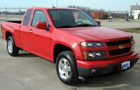 2008 Chevrolet Colorado - Information and photos - ZombieDrive