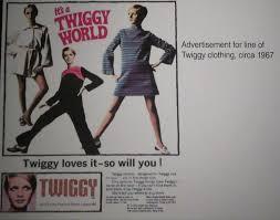 Twiggy Fashion Designer Eye On Design Twiggy London Girl Dress Circa 1966 The