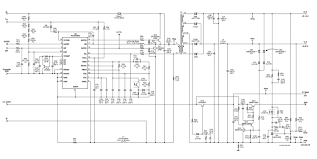 power factor controller circuit diagram meetcolab power factor controller circuit diagram figure 3 schematic of plc810pg lcd tv power supply application