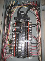 200 amp service wiring diagram 200 image wiring another bonding of service panel question internachi inspection on 200 amp service wiring diagram