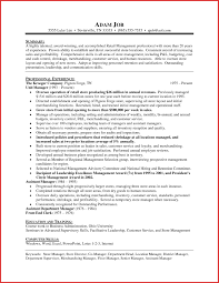 Retail Manager Resume Examples Retail Manager Resume Examples Dosugufame 63