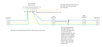 fiero wiring diagram wiring diagrams schematics 4.9 Fiero Engine Swap at 4 9 Fiero Wiring Harness