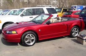 2001 2004 ford mustang car audio profile ford mustang convertible