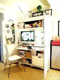series corner desk. Corner Armoire Desk White Computer Bush Series A Regarding The