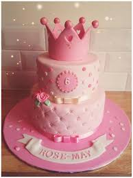 15 Amazing And Creative Birthday Cake Design Ideas For Girls