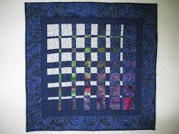 160 best Ricky Tim's quilts images on Pinterest | Mandalas ... & Lesson in Convergence Quilting (Ricky Tims) - Wall Hanging. Adamdwight.com
