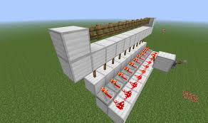 Need help with redstone and fence gates Redstone Discussion and