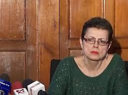 Ultima ora : Adina Florea, noul sef al Sectiei pentru Investigarea Infractiunilor din Justitie (SIIJ) | Radu Tudor