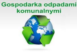 Znalezione obrazy dla zapytania odpady komunalne opłaty