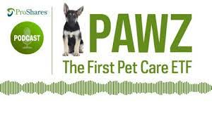 Pet Lovers Check Out This Etf Pawz Timm