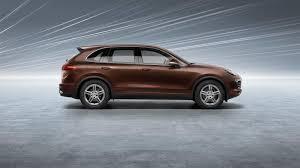 New Porsche Cayenne Offers CA