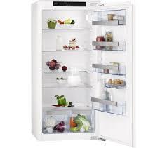John Lewis Kitchen Appliances Aeg Sks71200c0 Integrated Tall Fridge White Mum Pinterest