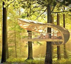 Build Your Own Treehouse in 6 Easy Steps | Inhabitat - Green Design,  Innovation, Architecture, Green Building